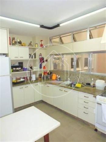 Apartamento à venda com 4 dormitórios em Ipanema, Rio de janeiro cod:759739 - Foto 19