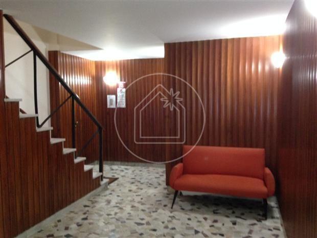Apartamento à venda com 2 dormitórios em Jardim botânico, Rio de janeiro cod:830805 - Foto 4