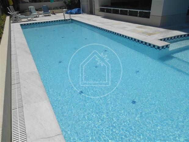 Apartamento à venda com 2 dormitórios em Botafogo, Rio de janeiro cod:822926 - Foto 18