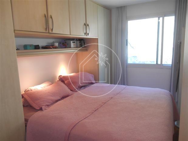 Apartamento à venda com 2 dormitórios em Botafogo, Rio de janeiro cod:822926 - Foto 8