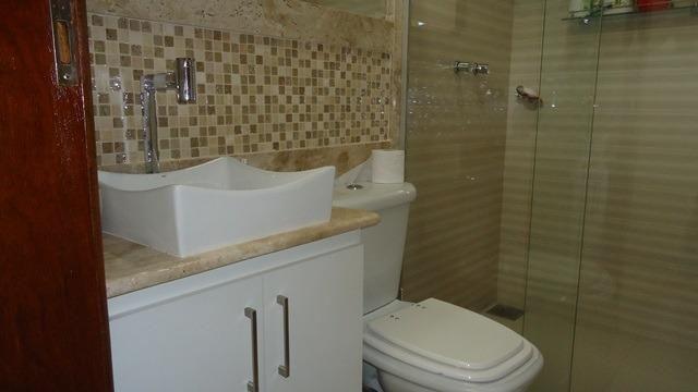 Samuel Pereira oferece: Casa RK 3 Suites 1ª Rua Sobradinho Nova Moderna Finíssimo Acabamen - Foto 14