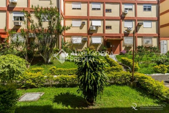 Apartamento para alugar com 2 dormitórios em Camaquã, Porto alegre cod:279181 - Foto 6
