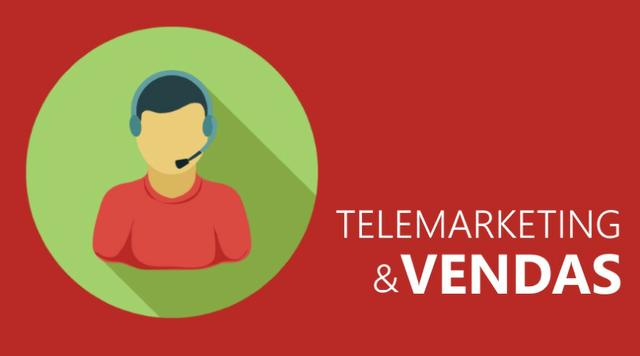 Call Center Ativo de Vendas