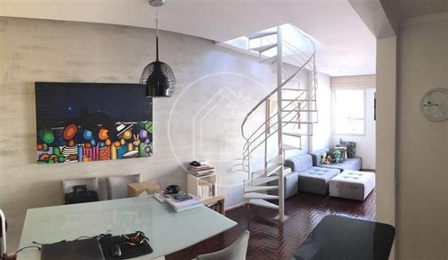 Apartamento à venda com 3 dormitórios em Ipanema, Rio de janeiro cod:793460 - Foto 6