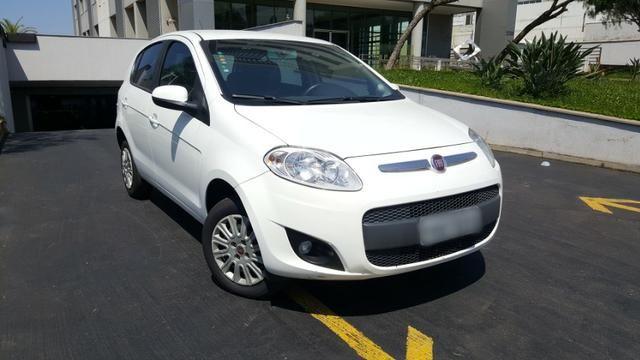 Fiat Palio attractive 1.4 2017. ipva 2020 pago