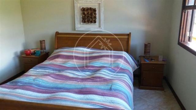 Casa à venda com 4 dormitórios em Itaipava, Petrópolis cod:788931 - Foto 10