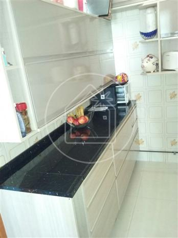 Apartamento à venda com 2 dormitórios em Zumbi, Rio de janeiro cod:782205 - Foto 17