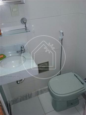 Apartamento à venda com 2 dormitórios em Zumbi, Rio de janeiro cod:782205 - Foto 12
