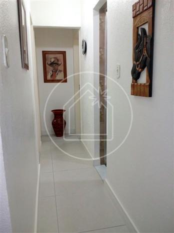 Apartamento à venda com 3 dormitórios em Moneró, Rio de janeiro cod:803008 - Foto 20