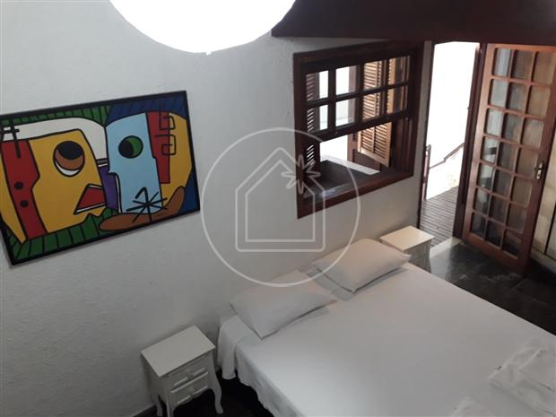 Casa à venda com 5 dormitórios em Cosme velho, Rio de janeiro cod:828126 - Foto 2