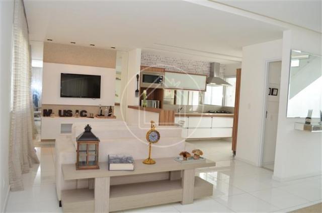 Casa à venda com 3 dormitórios em Freguesia (jacarepaguá), Rio de janeiro cod:832027 - Foto 10