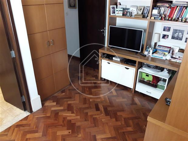 Apartamento à venda com 4 dormitórios em Flamengo, Rio de janeiro cod:828553 - Foto 13
