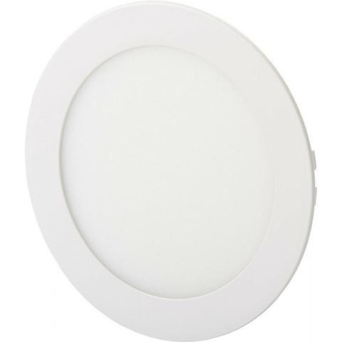 Luminaria Led 24w branco quente