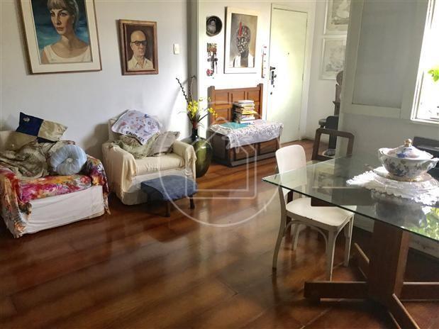 Apartamento à venda com 3 dormitórios em Copacabana, Rio de janeiro cod:791164 - Foto 3
