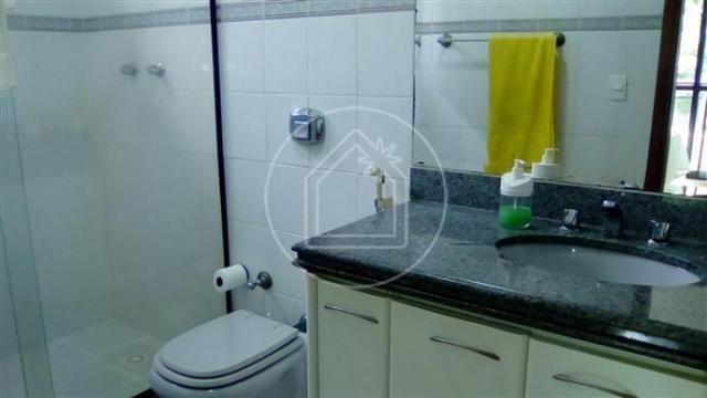 Apartamento à venda com 4 dormitórios em Jardim guanabara, Rio de janeiro cod:837665 - Foto 16