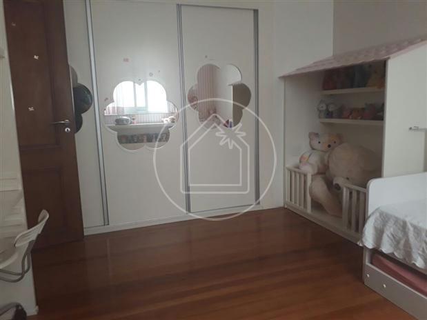 Apartamento à venda com 4 dormitórios em Ipanema, Rio de janeiro cod:815916 - Foto 10