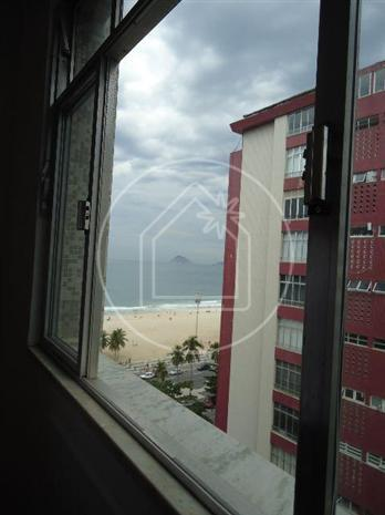 Apartamento à venda com 3 dormitórios em Leme, Rio de janeiro cod:786803 - Foto 3