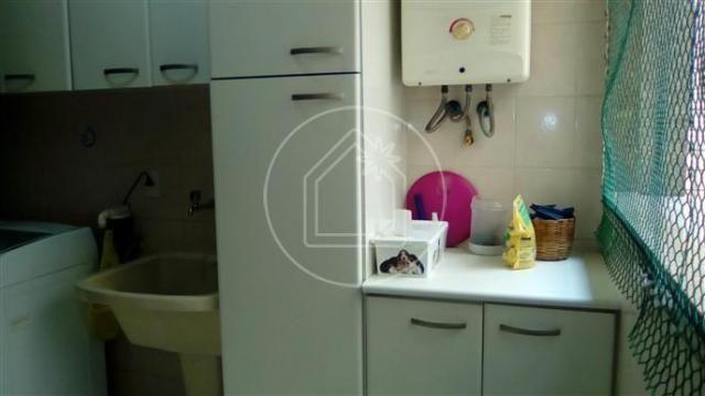 Apartamento à venda com 4 dormitórios em Jardim guanabara, Rio de janeiro cod:837665 - Foto 9