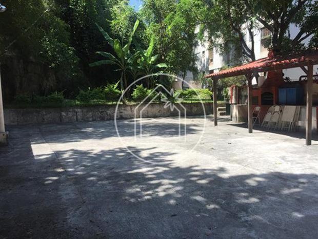 Apartamento à venda com 2 dormitórios em Ribeira, Rio de janeiro cod:814887 - Foto 17