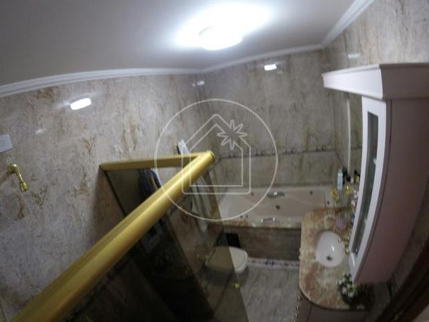 Apartamento à venda com 4 dormitórios em Jardim guanabara, Rio de janeiro cod:743156 - Foto 20