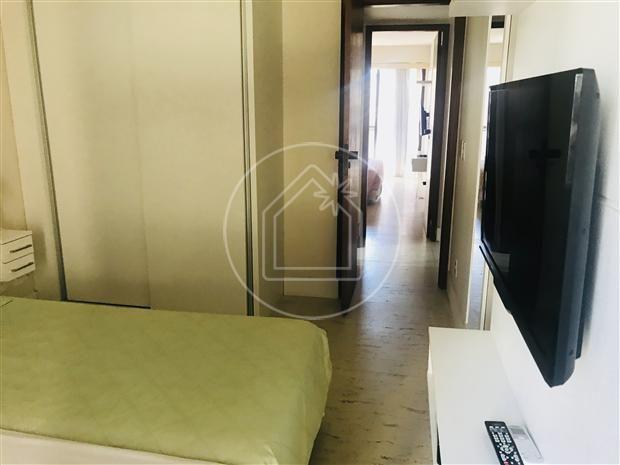 Loft à venda com 2 dormitórios em Ipanema, Rio de janeiro cod:833886 - Foto 14