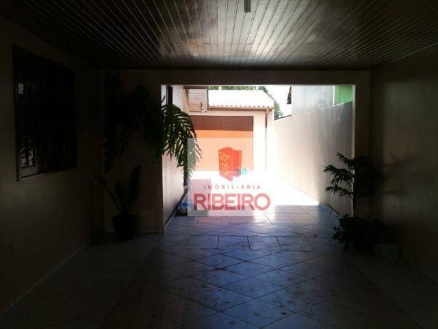 Casa residencial à venda, Lagoão, Araranguá. - Foto 3