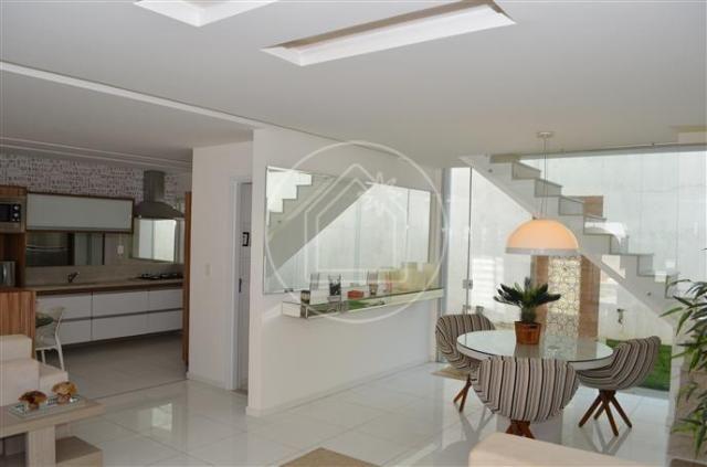 Casa à venda com 3 dormitórios em Freguesia (jacarepaguá), Rio de janeiro cod:832027 - Foto 8