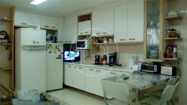 Apartamento à venda com 4 dormitórios em Jardim guanabara, Rio de janeiro cod:837665 - Foto 6