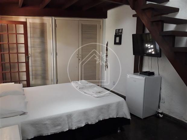 Casa à venda com 5 dormitórios em Cosme velho, Rio de janeiro cod:828126 - Foto 3