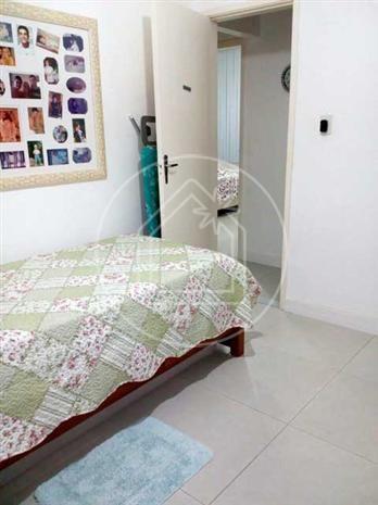 Apartamento à venda com 3 dormitórios em Moneró, Rio de janeiro cod:803008 - Foto 9