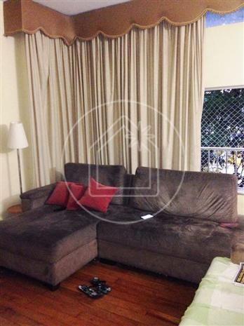 Apartamento à venda com 3 dormitórios em Tijuca, Rio de janeiro cod:804279 - Foto 2