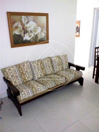 Apartamento à venda com 3 dormitórios em Moneró, Rio de janeiro cod:803008 - Foto 5