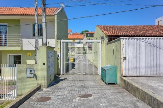 Casa de condomínio à venda com 3 dormitórios em Bairro alto, Curitiba cod:144090 - Foto 2