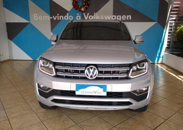 Amarok 2.0 Tdi Cd 4X4 Highline 4P