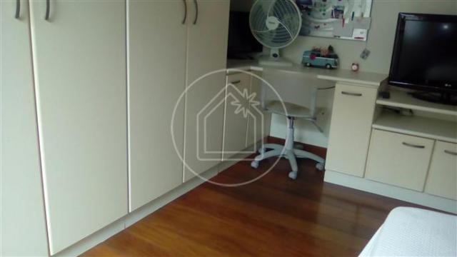 Apartamento à venda com 4 dormitórios em Jardim guanabara, Rio de janeiro cod:837665 - Foto 18
