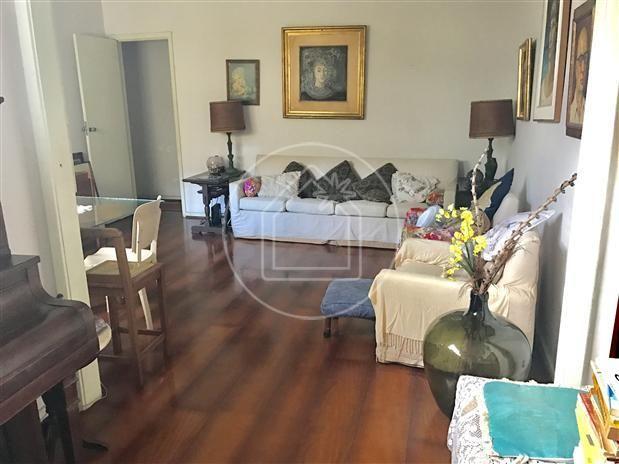 Apartamento à venda com 3 dormitórios em Copacabana, Rio de janeiro cod:791164 - Foto 4