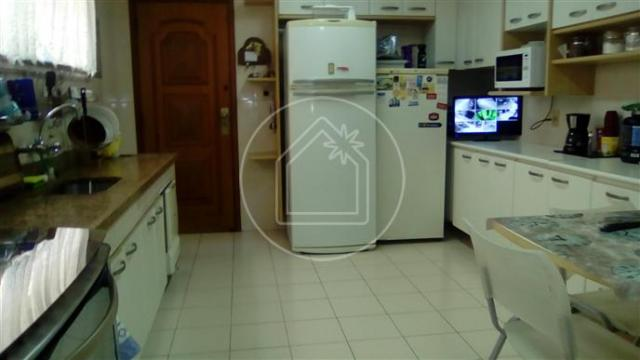 Apartamento à venda com 4 dormitórios em Jardim guanabara, Rio de janeiro cod:837665 - Foto 7
