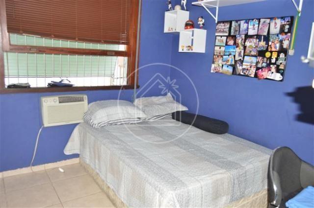 Apartamento à venda com 3 dormitórios em Jardim botânico, Rio de janeiro cod:736108 - Foto 9