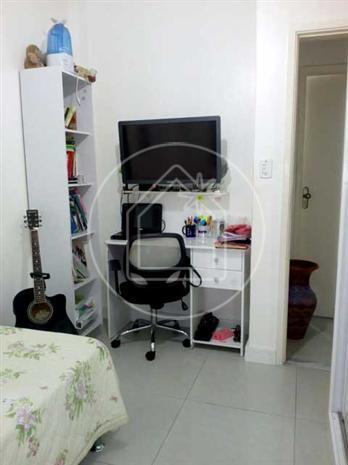 Apartamento à venda com 3 dormitórios em Moneró, Rio de janeiro cod:803008 - Foto 10