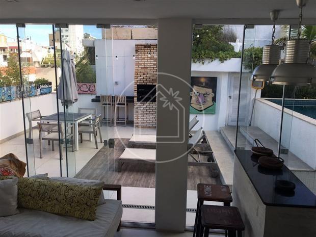 Apartamento à venda com 3 dormitórios em Ipanema, Rio de janeiro cod:793460 - Foto 15