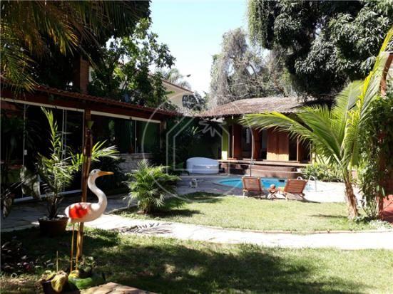 Casa à venda com 5 dormitórios em Cosme velho, Rio de janeiro cod:828126