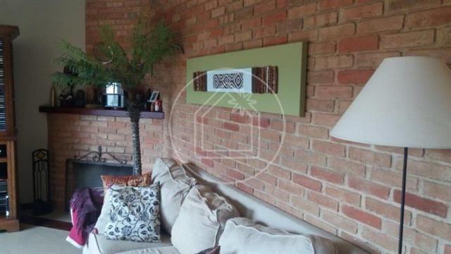 Casa à venda com 4 dormitórios em Itaipava, Petrópolis cod:788931 - Foto 12