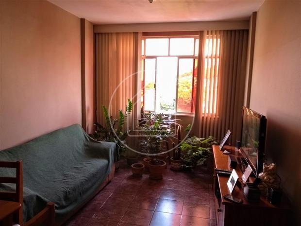 Apartamento à venda com 2 dormitórios em Tauá, Rio de janeiro cod:838368 - Foto 2