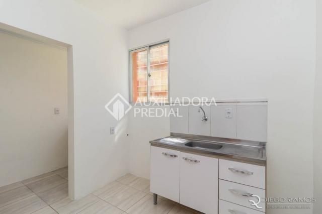 Apartamento para alugar com 2 dormitórios em Camaquã, Porto alegre cod:279181 - Foto 4