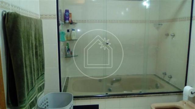 Apartamento à venda com 4 dormitórios em Jardim guanabara, Rio de janeiro cod:837665 - Foto 12