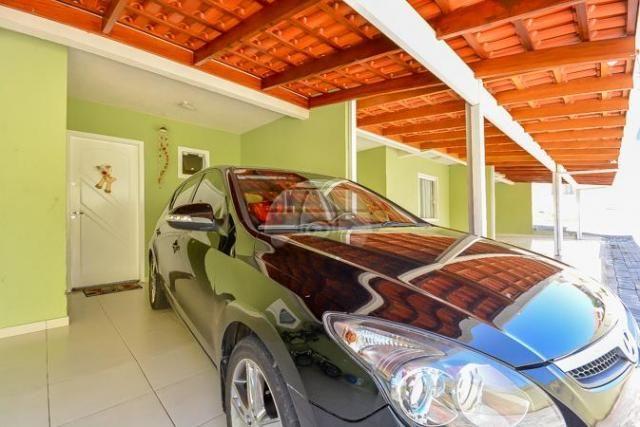 Casa de condomínio à venda com 3 dormitórios em Bairro alto, Curitiba cod:144090 - Foto 17