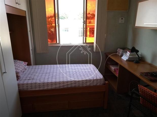 Apartamento à venda com 2 dormitórios em Tauá, Rio de janeiro cod:838368 - Foto 7