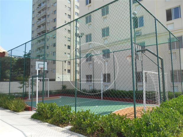 Apartamento à venda com 3 dormitórios em Jacarepaguá, Rio de janeiro cod:720496 - Foto 14