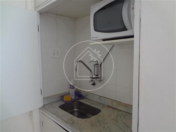 Kitchenette/conjugado à venda com 1 dormitórios em Copacabana, Rio de janeiro cod:725231 - Foto 11