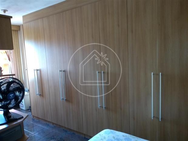 Apartamento à venda com 2 dormitórios em Tauá, Rio de janeiro cod:838368 - Foto 14